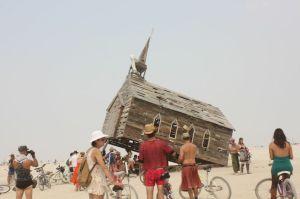 Church Trap