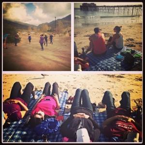 Beach Primal